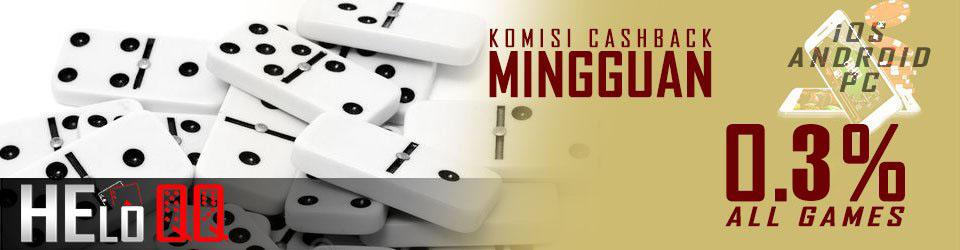 Bonus Judi QQ Poker Online